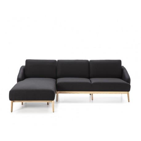 Sofá chaise longue Benarés