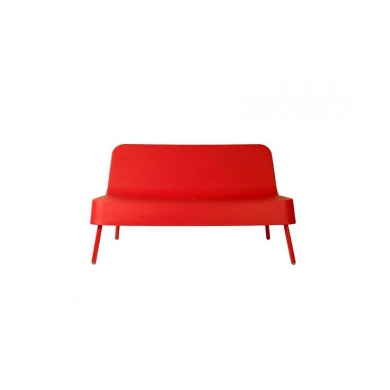 sof para exterior de polietileno