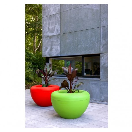 Jardinera Scoop de Resol