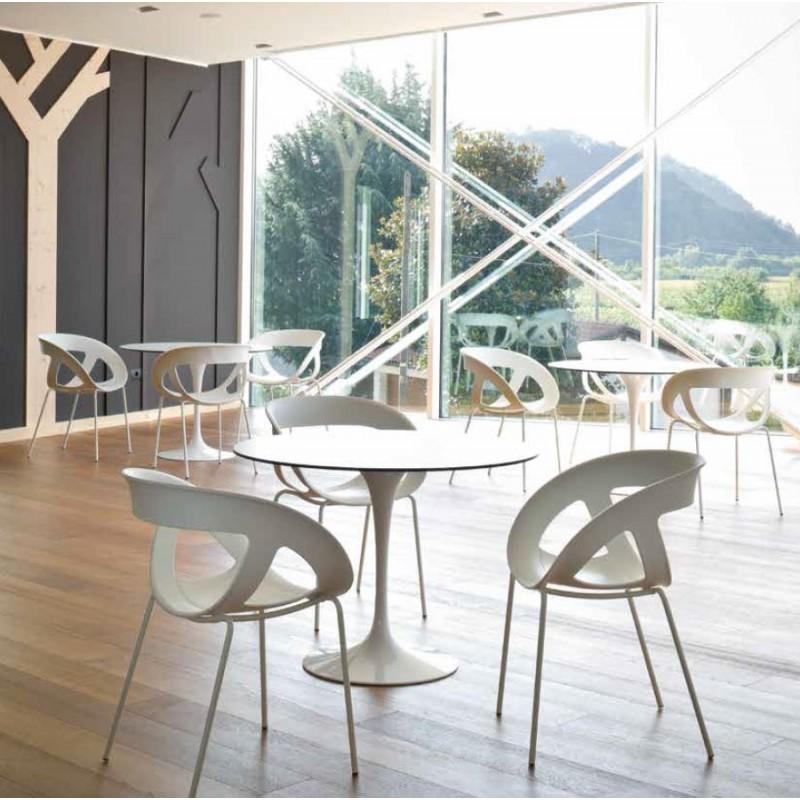 Silla mirto de sedit para exterior sillas de dise o italiano for Sillas exterior diseno
