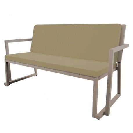 Sofá de exterior Barcino