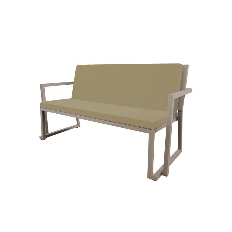 Sof s de exterior barcino for Sofa exterior de obra