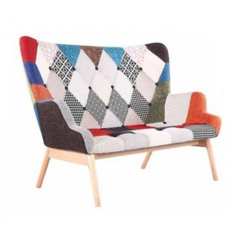 Sofa de dos plazas King