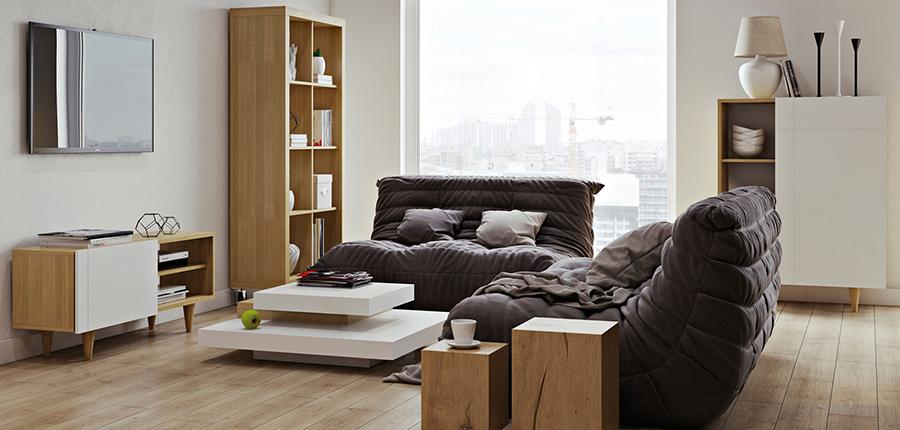Mesas de centro 5 motivos para tenerlas - Muebles en el vendrell ...