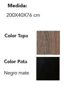 Color aparador natural