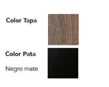 Color mueble natural