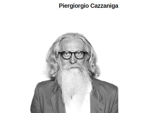 Piergiorgio Cazzaniga