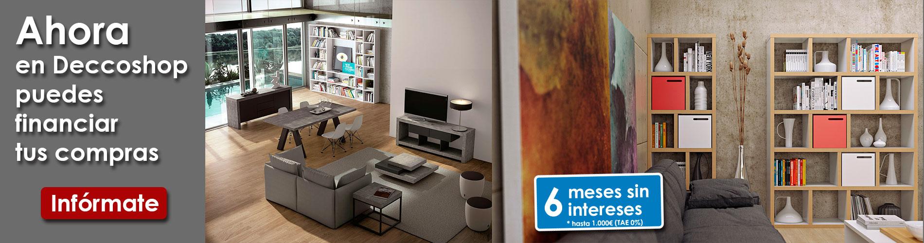 Tienda de muebles online excellent avant haus online for Muebles sayez barbera