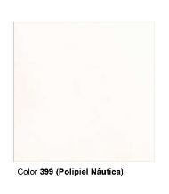 Polipiel color 399 blanco