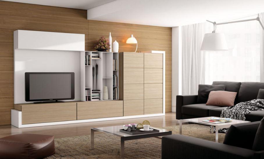 Mueble salon Coim