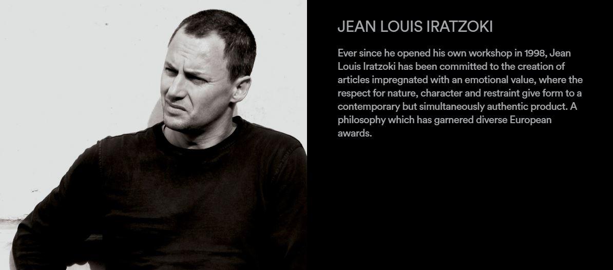 Iratzoki, Jean Louis