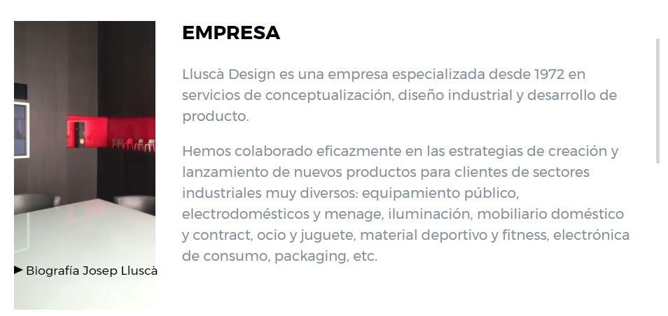Llusca Design
