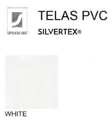 silvertex white