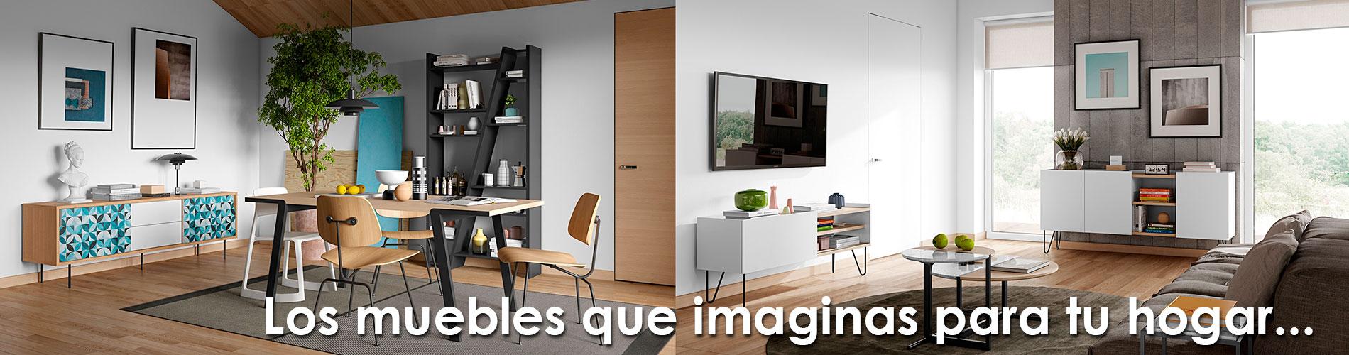 DECCOSHOP Muebles para tu hogar