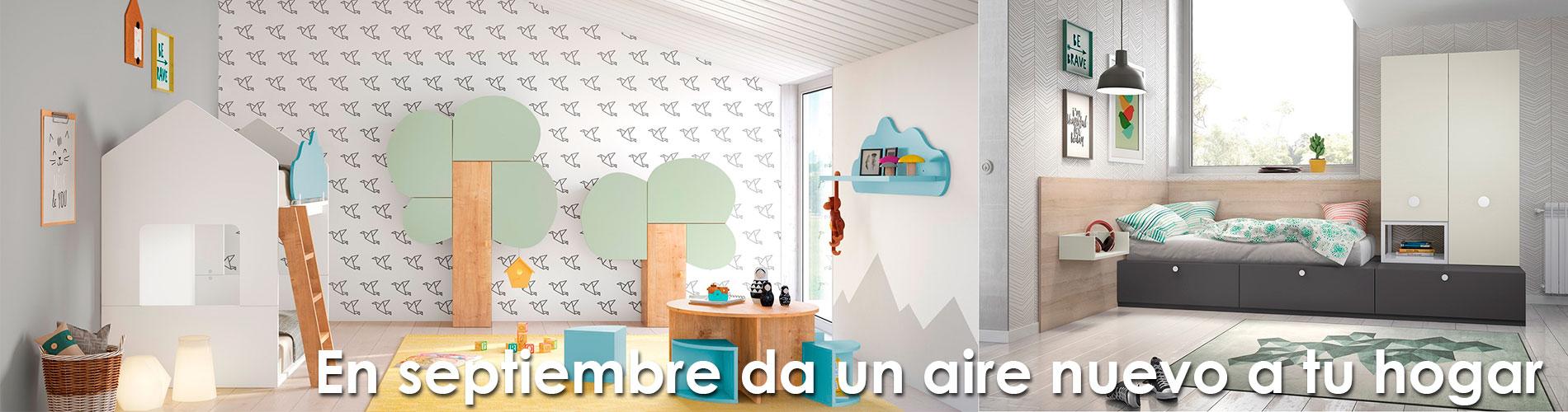 DECCOSHOP Mobiliario Infantil