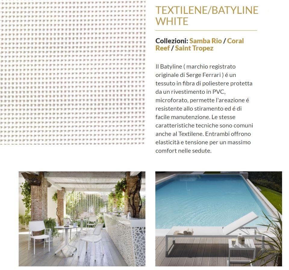 Textilene Batyline