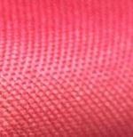 Poliéster Rojo