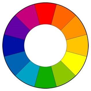 Laminado color