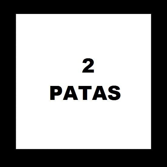 2 PATAS