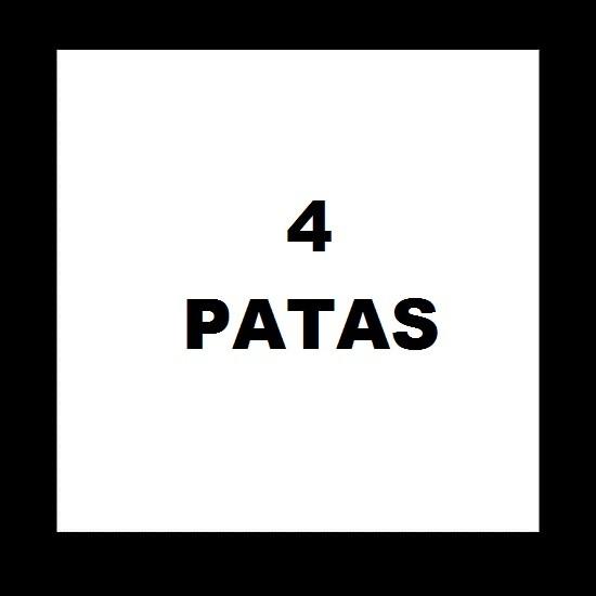 4 PATAS