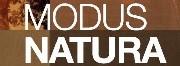 Logo Modus Natura
