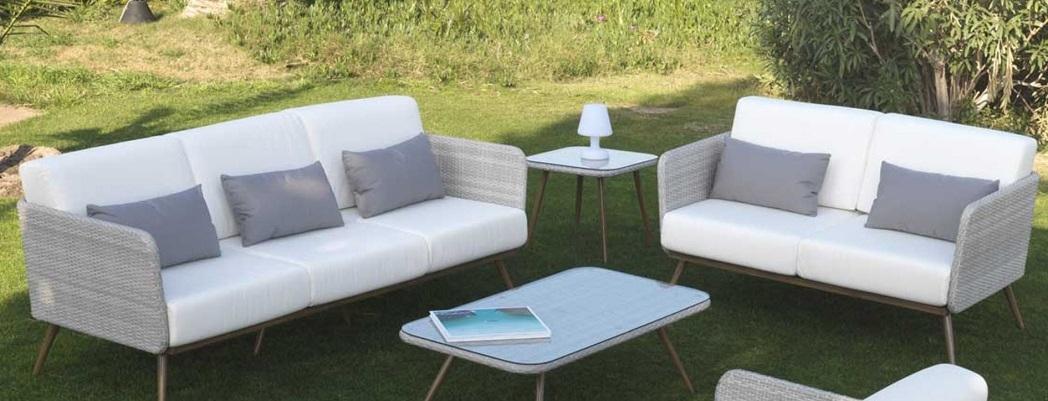 para el mantenimiento de los muebles y elementos de tu jardín o terraza